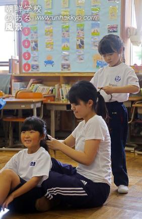ある韓国人が感じた朝鮮学校