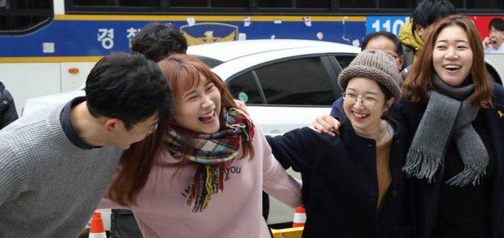 今時の朝鮮高校生