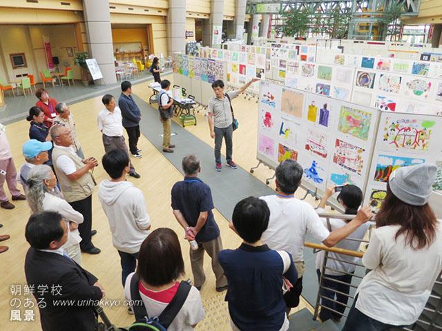 鳥取展(2015・9)