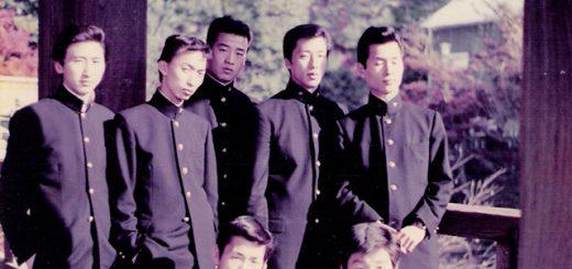 東京朝鮮 中高級学校 編入生物語