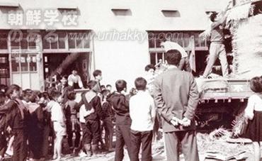 福岡県での朝鮮学校のあゆみと現況 大浜から馬出(金平)へ移転