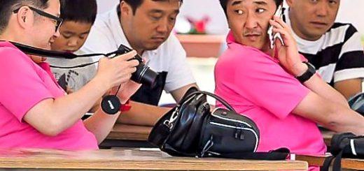 茨城朝鮮初中高級学校総務部長・李応虎さんインタビュー