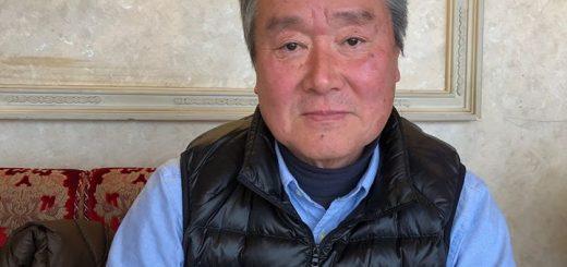 総連東京・足立支部・保木間分会分会長・呉勝仁さん