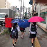 東京朝鮮第三初級学校の一学期
